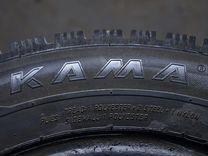 Шины зимние R14 175/65 Kama Euro-519