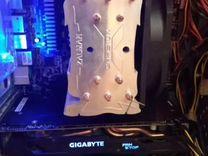 Видеокарта Gigabyte RX480 8GB