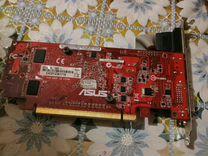 Видеокарта PCI-E1Gb Asus R5230-SL-1GD3-L