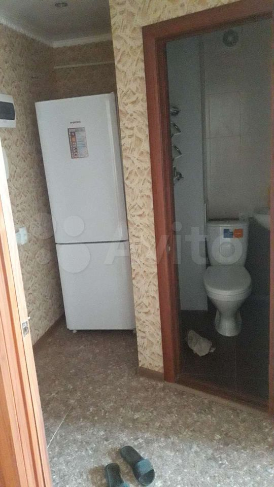 1-к квартира, 30 м², 5/5 эт.  89678342480 купить 7