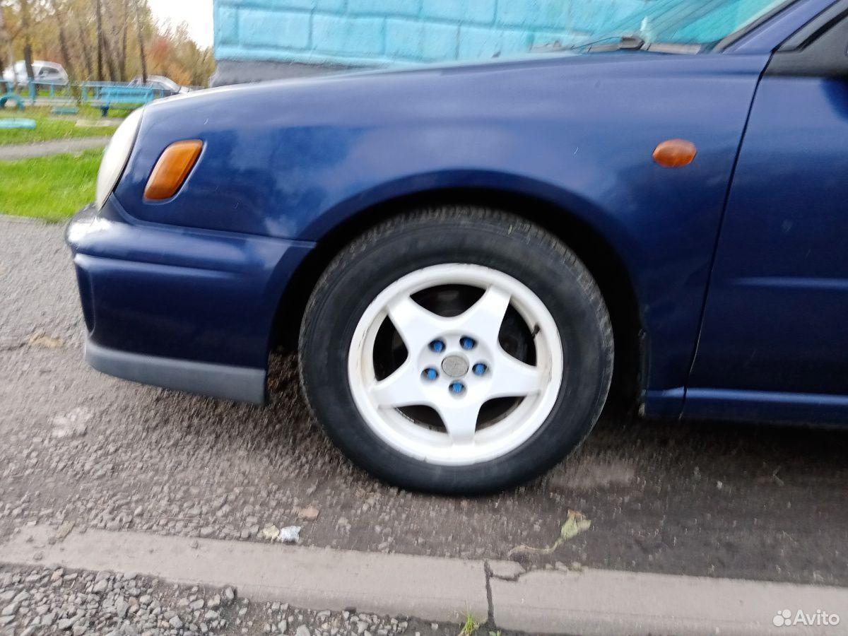 Subaru Impreza, 2000  89098167530 купить 8