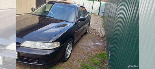 Honda Integra, 1997 купить в Краснодарском крае   Автомобили   Авито