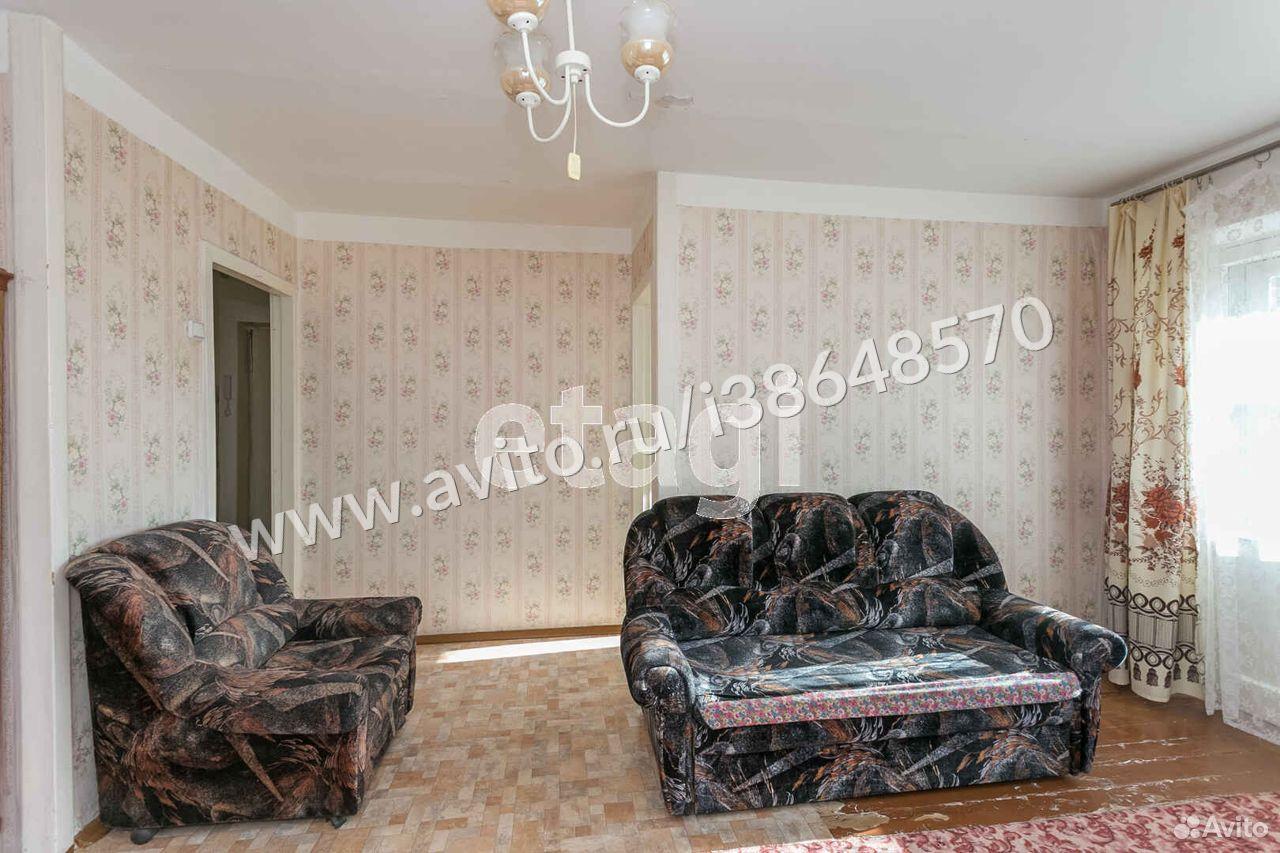 1-room apartment, 31.3 m2, 5/5 floor.  89227153913 buy 2