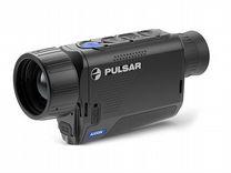 Новые тепловизоры Pulsar axion Key XM30/XM30/XM38