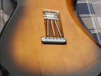 Fender Stratocaster Ri57 1985 год Видео
