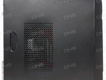 Пк Intel Pentium 2x3,3ггц G4400, DDR4