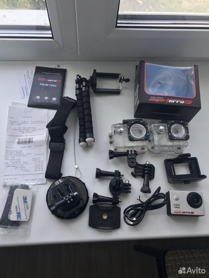 Экшн-камера  89080007907 купить 1