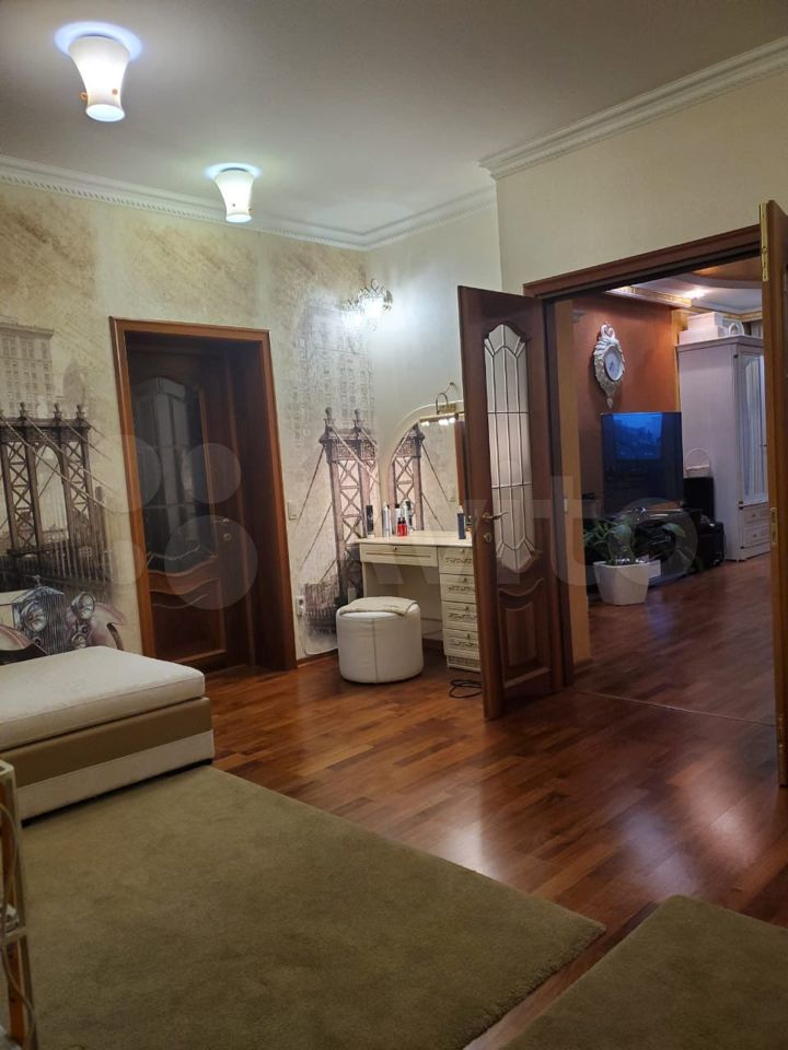 4-к квартира, 168 м², 3/6 эт.  89584721701 купить 6